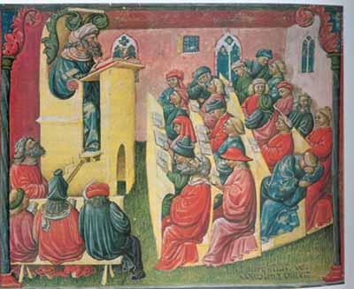 Letteratura medievale illuminationschool pagina 2 - 20 finestre sulla vita di dante ...
