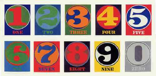 robert-indiana-numbers-1968