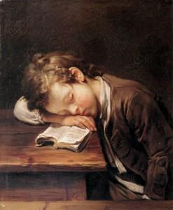 alunno-che-dorme-sul-libro