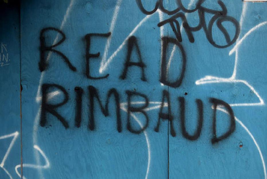 Poesia La Credenza Di Arthur Rimbaud : Larecherche raccolta recensioni